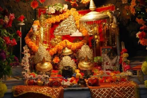 Mata Vaishno Devi Pictures
